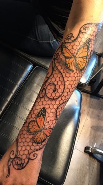 Tattoo bras femme - Bras tatoue femme ...